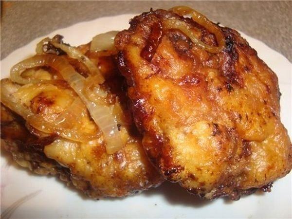 Блюда из печени говяжьей рецепты с фото