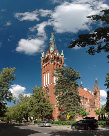 кирха святого семейства калининград