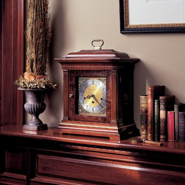 Каминные часы. Модерн.
