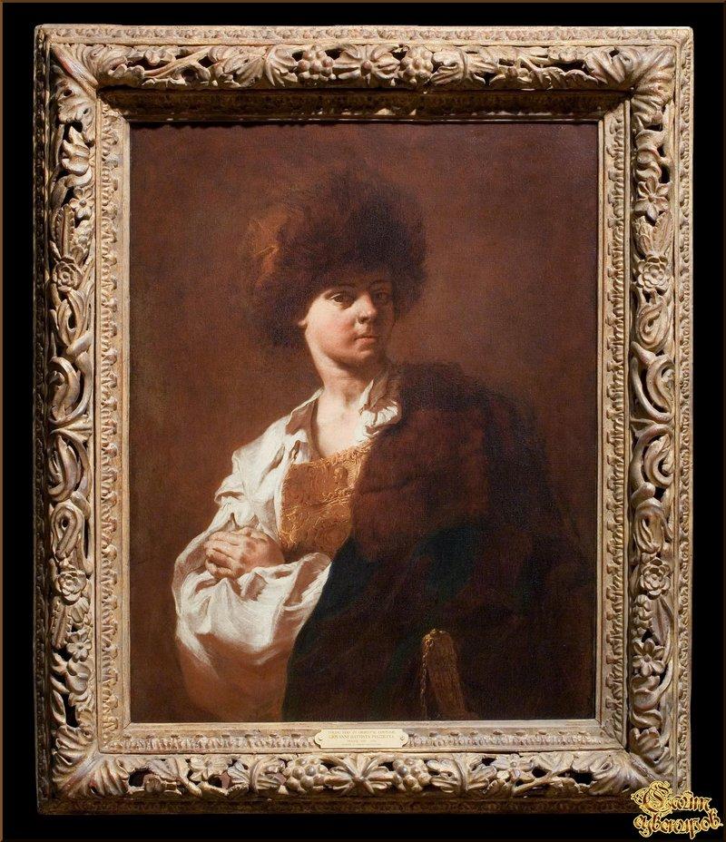 Giovanni Battista Piazzetta, Italian, b. Venice, 1682   d. Venice, 1754, картины, репродукция сувенир.сайт