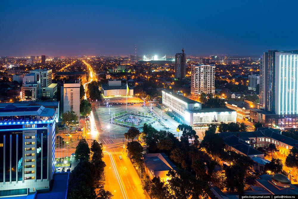 Краснодар картинки города, объемных