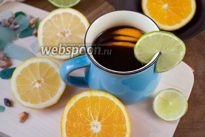 Кофе по-ямайски