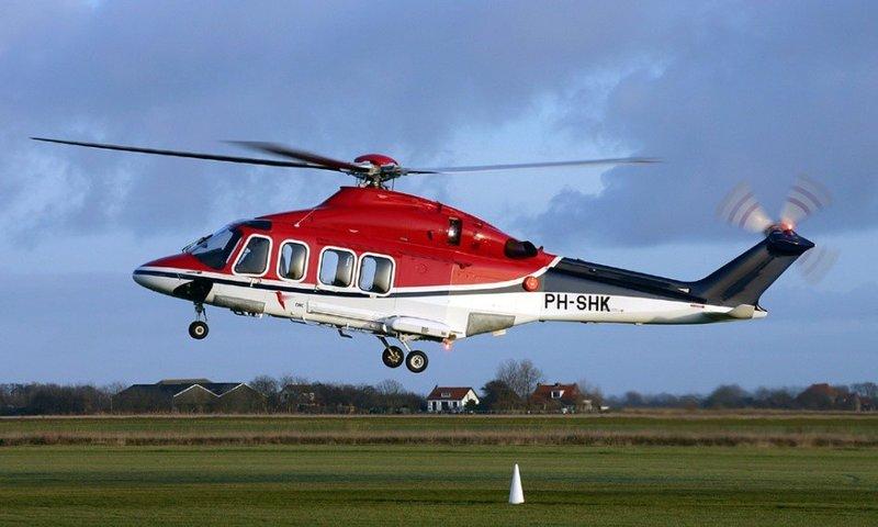 Agusta Westland АW139