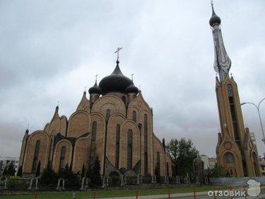белосток православный собор