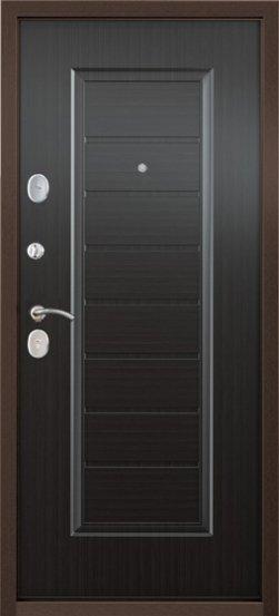 Стальная дверь Torex СТЕЛ-07. В наличии от 11 950 рублей. Звоните: ☎ 8 800 100 45 05. Гарантия до 7 лет!