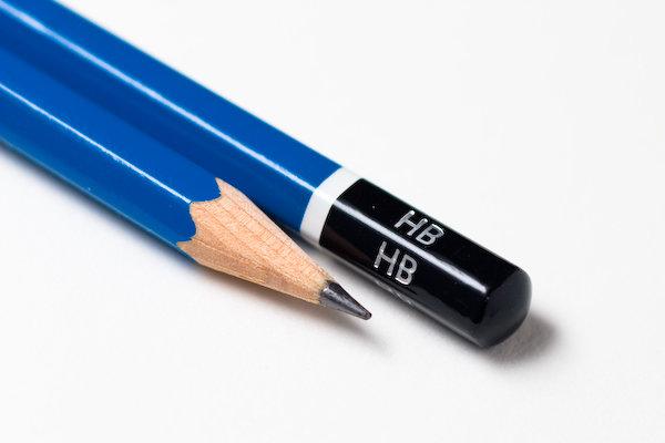 01. Наброски карандашом