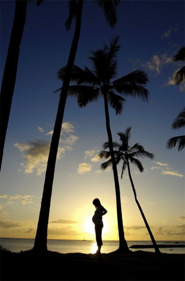 7 советов по съемке беременной женщины
