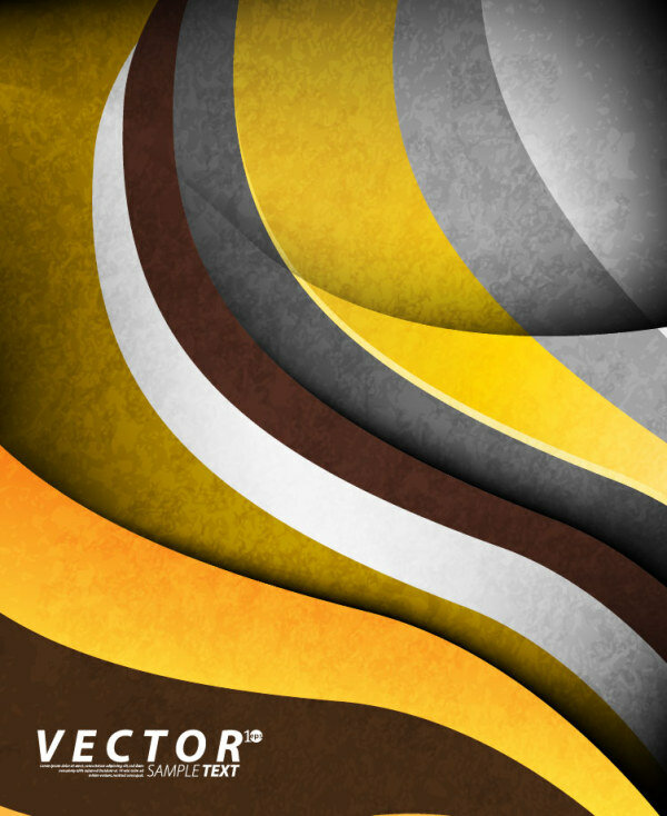 Абстрактный графический дизайн, векторный файл - 365PSD.com