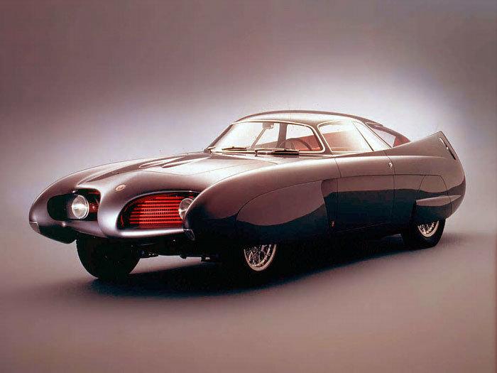 Alfa Romeo B.A.T. 5 (Bertone)
