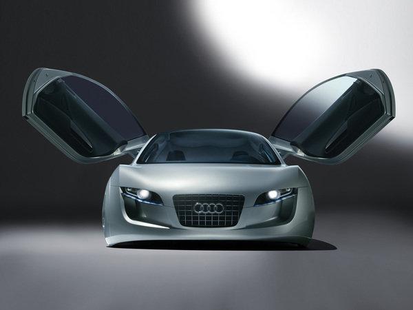 Audi RSQ Concept [2004]