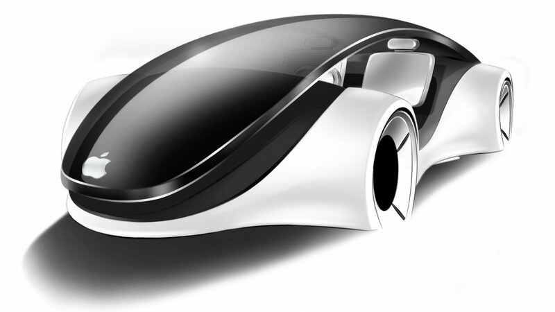 автомобиль Эппл, проект Титан, электромобиль, концепт, Apple iCar, code name Titan, concept, electric cars, city cars, ecosafe