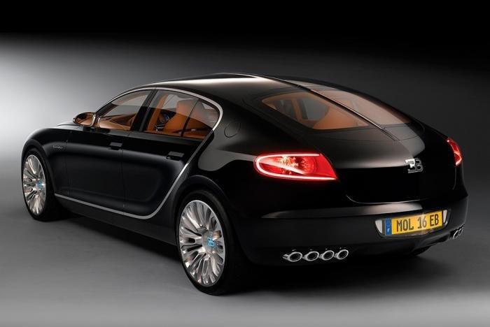 Bugatti Galiber 16C