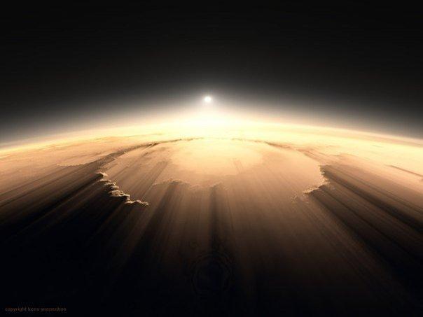 Фото с Марса - Марс планета фото, фото Марса НАСА – ФотоКто