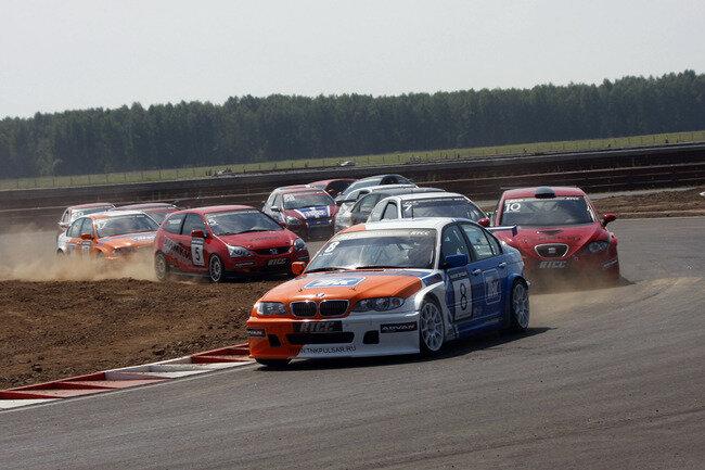 «Гоночные трассы России стандарта FIA-2» в блоге «Спортивные объекты» -  Сделано у нас