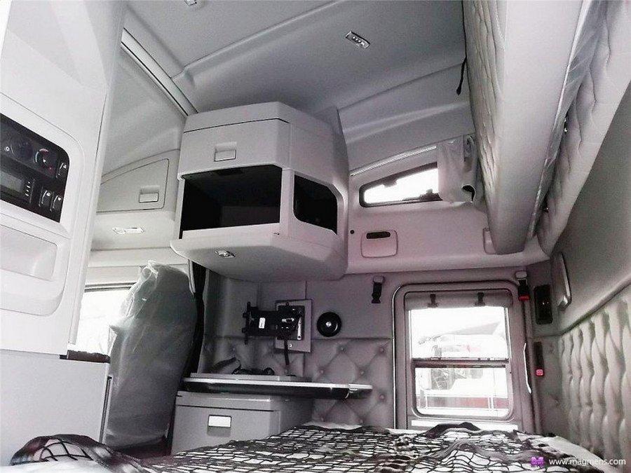 касается самых фото кабин и спальника лучших грузовиков мира печень сметане рецепты