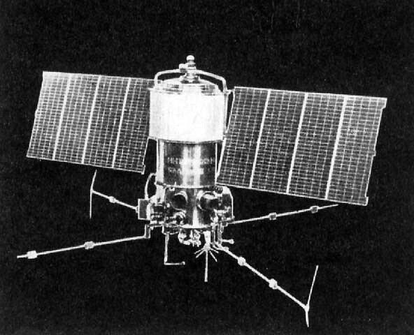 Интеркосмос-Болгария-1300