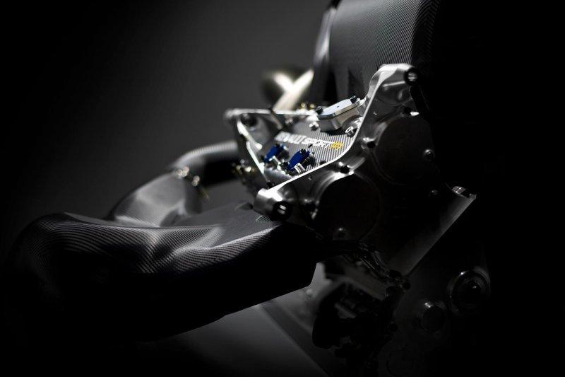 Как будут работать новые двигатели V6 - Фото   Red Bull Автоспорт