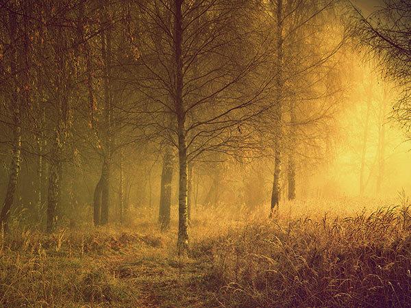 Как снимать восходы и закаты
