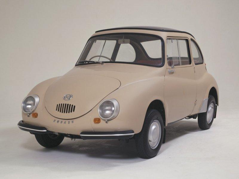 Кей-кар - компактный автомобиль по-японски
