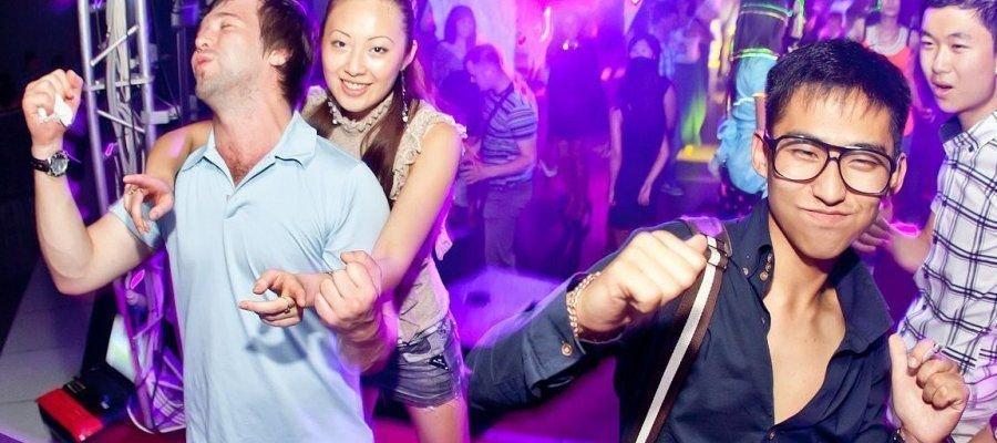 можно фотосъемка в клубе настройки возможно