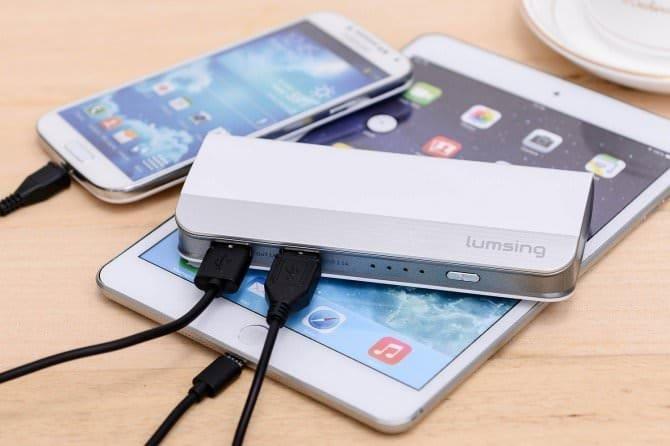 Зарядка гаджетов через USB  ronessu
