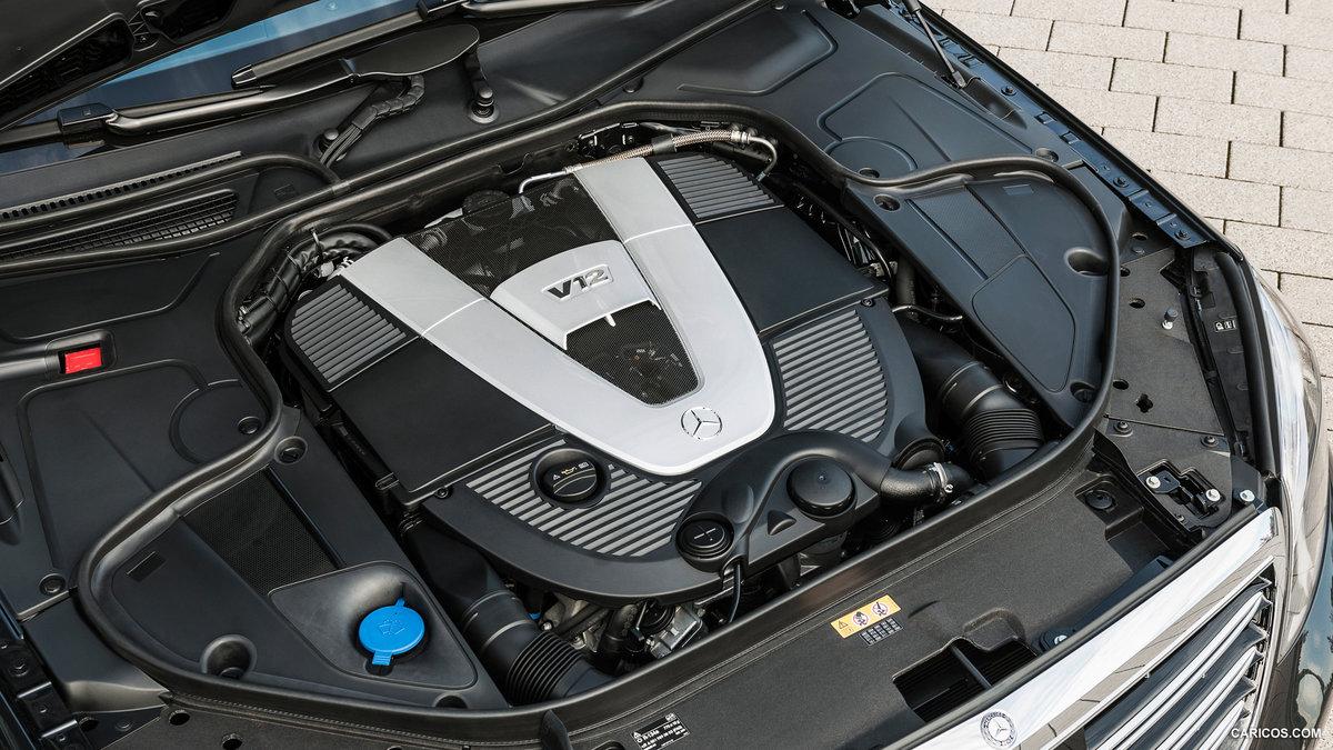 Mercedes-Benz Mercedes-Maybach