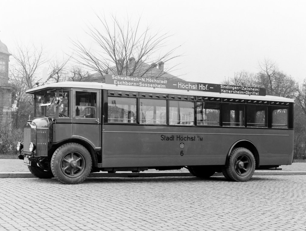 Mercedes benz nj 5 omnibus for Mercedes benz south jersey
