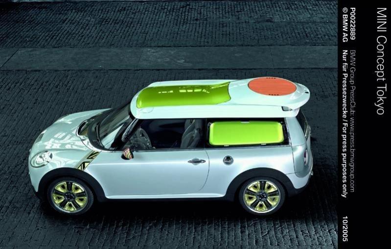 Mini Concept Tokyo