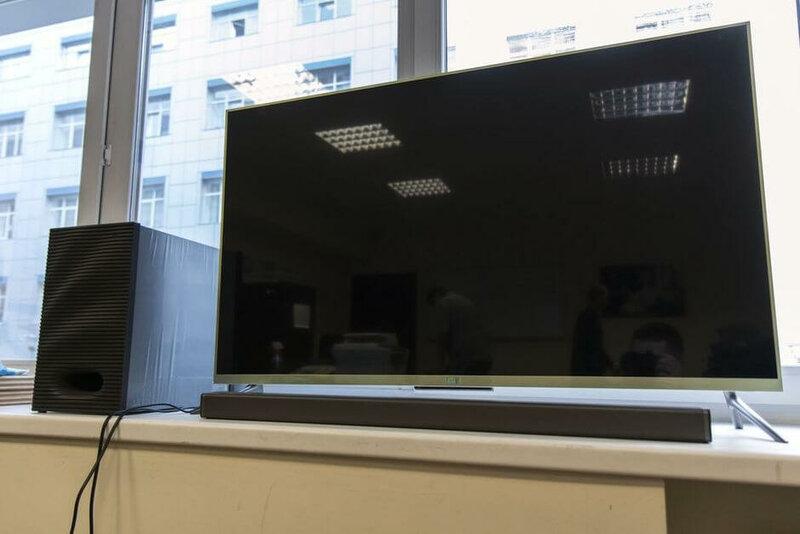 Обзор Xiaomi Mi TV 2