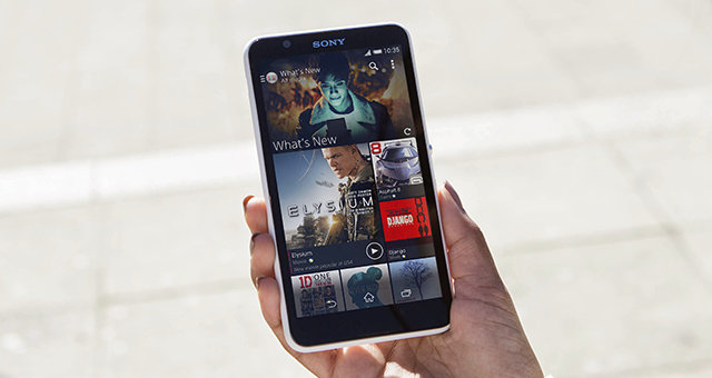 Подробный обзор Sony Xperia E4