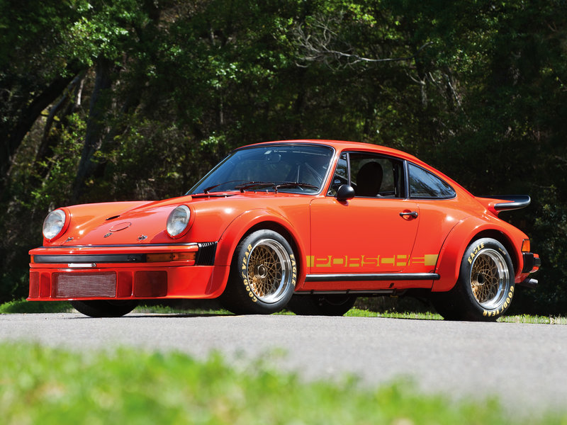 porsche 934 turbo  Porsche 934 Turbo RSR 930 197677 Машины