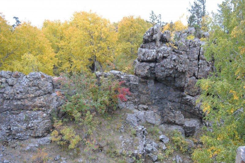 Путешествие на Азов-гору