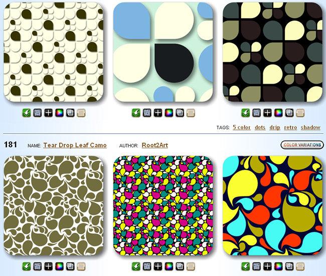 Ресурсы с качественными бесплатными паттернами для создания дизайна —  Создание сайтов самостоятельно. Инструкция по созданию сайта, блога, интернет-магазина.