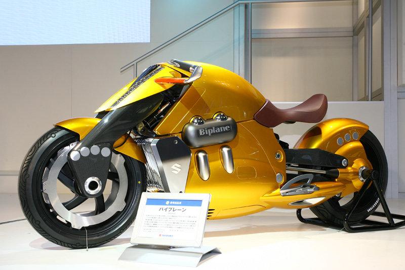 Самые красивые мотоциклы мира - топ 10 самых крутых байков мира. Все необычные и интересные мотоциклы в одном топе.