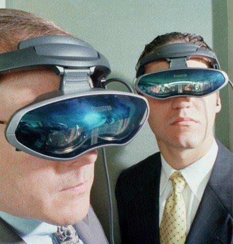Шесть причин, почему шлем виртуальной реальности не твой бро - 4PDA