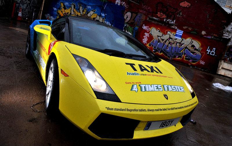 Такси мира: кошмар на улице «Двух счетчиков» - Италия - Таиланд, Филиппины, мексика - GoodDays.ru