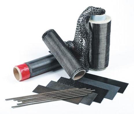 Углеродные ленты FibARM для внешнего армирования