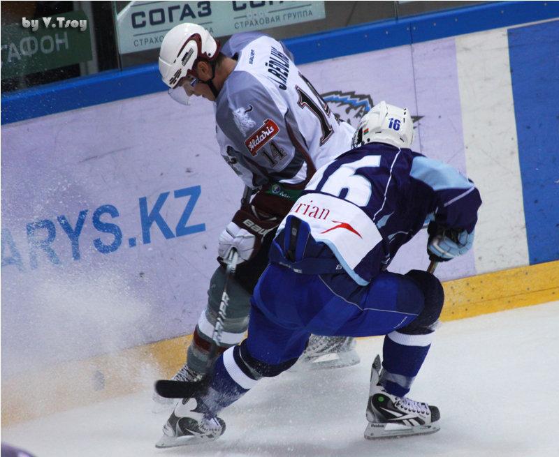 В динамике - Sport - Фото - Владислав Цой