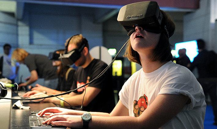 Виртуальная реальность теперь действительно реальность | STENA.ee