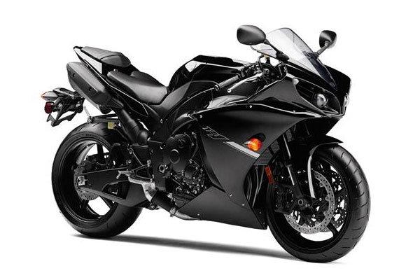 Yamaha YZF-R1 2012 фото