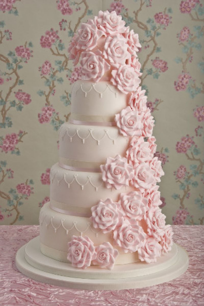 торт нежно розового цвета карточка пользователя A020681 в яндекс