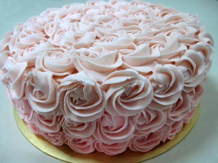 Изготовление тортов в домашних условиях