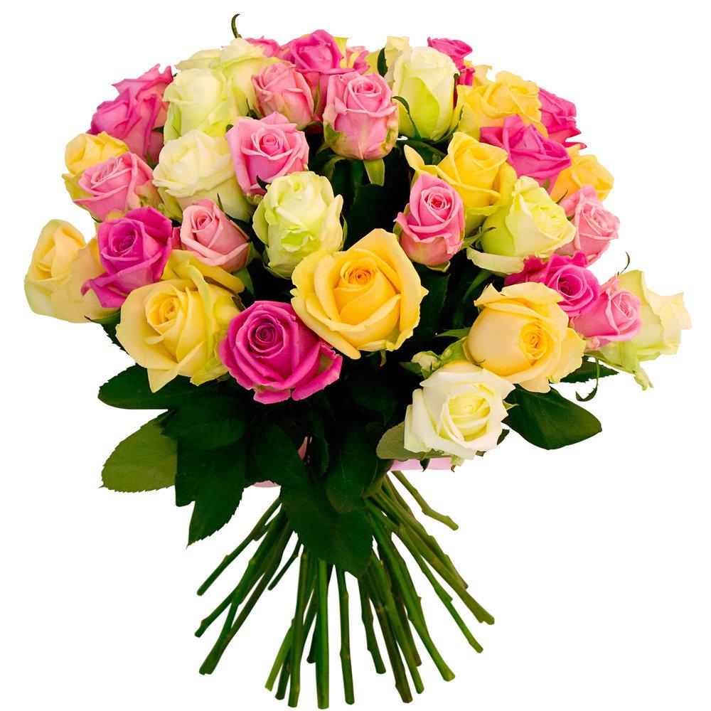 Розы, букет роз купить в минске цены