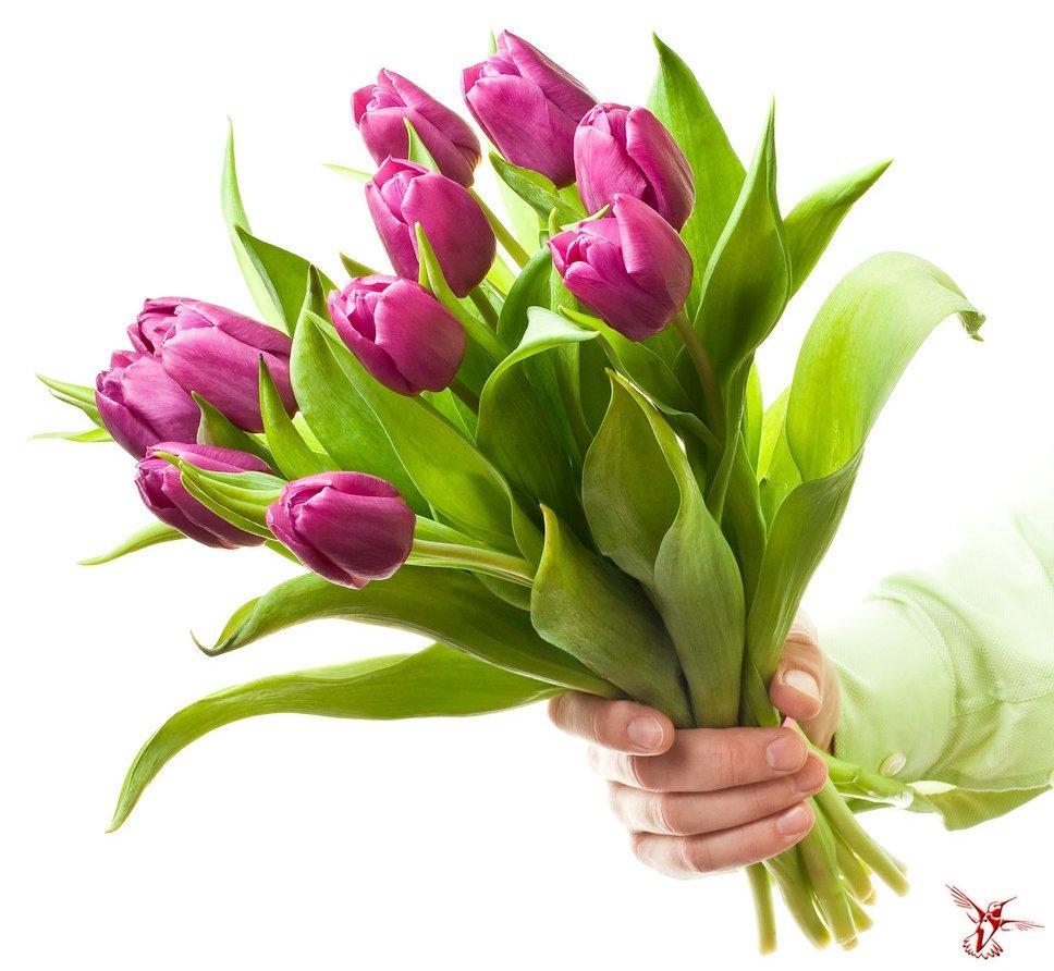 Поздравляю именинником, открытки с букетами на 8 марта