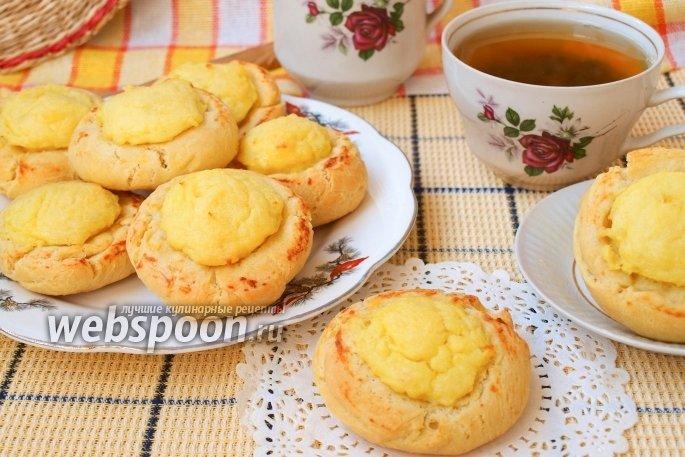 Шаньги рецепт с фото пошагово
