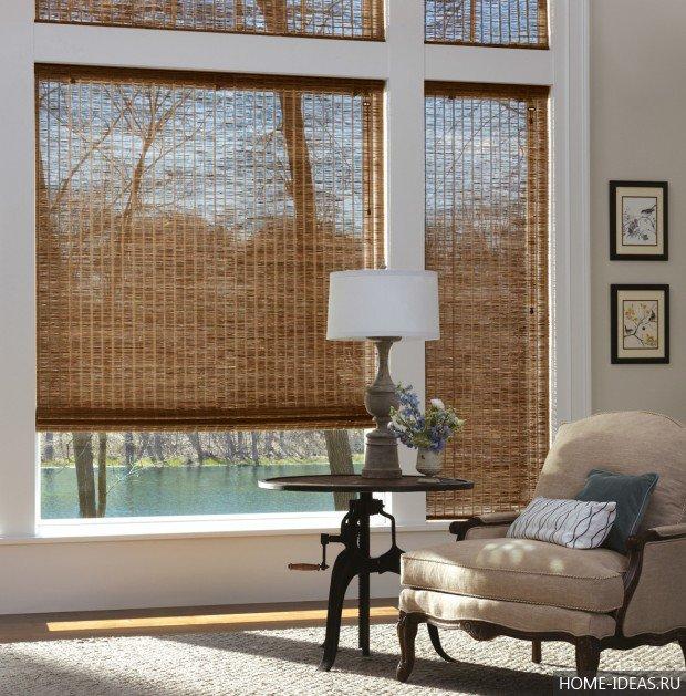 Бамбук в интерьере (19 фото), как использовать бамбук в дизайне квартиры