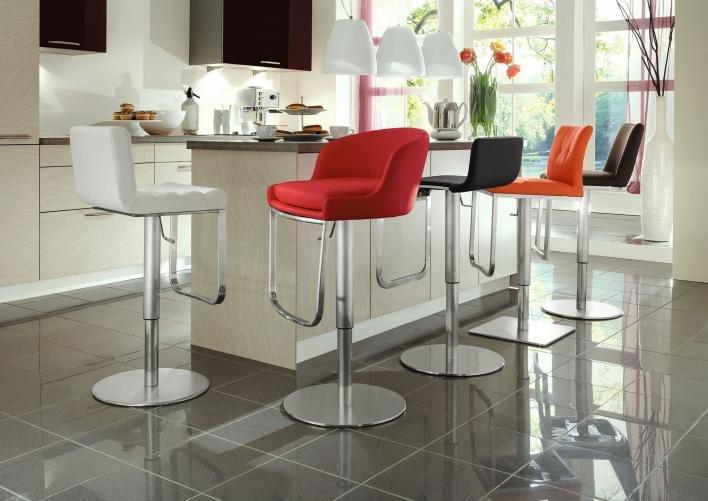 Барные стойки для кухни: фото с идеями дизайна