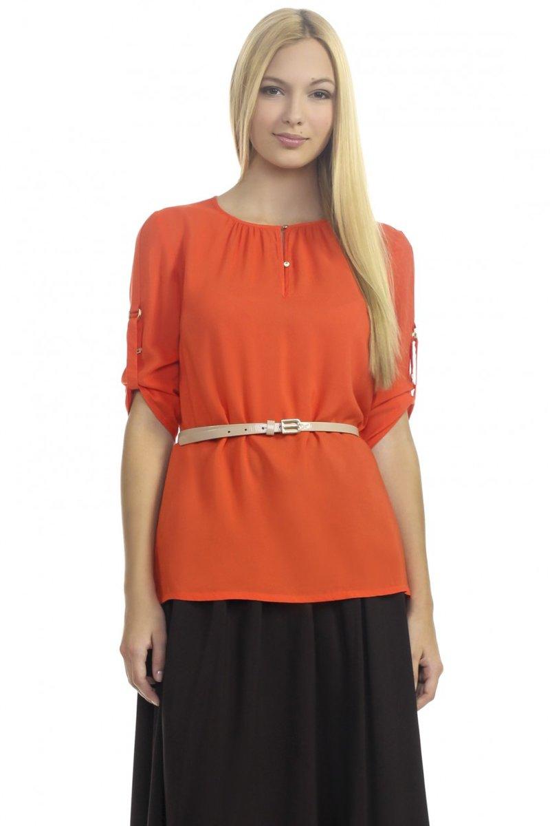 блузка  B175023 CREAM, купить недорого за 999руб. в интернет-магазине Baon.ru