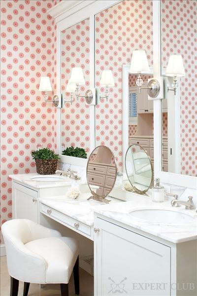 Как правильно выбрать туалетный столик в спальню: фото и видео   Expert Club