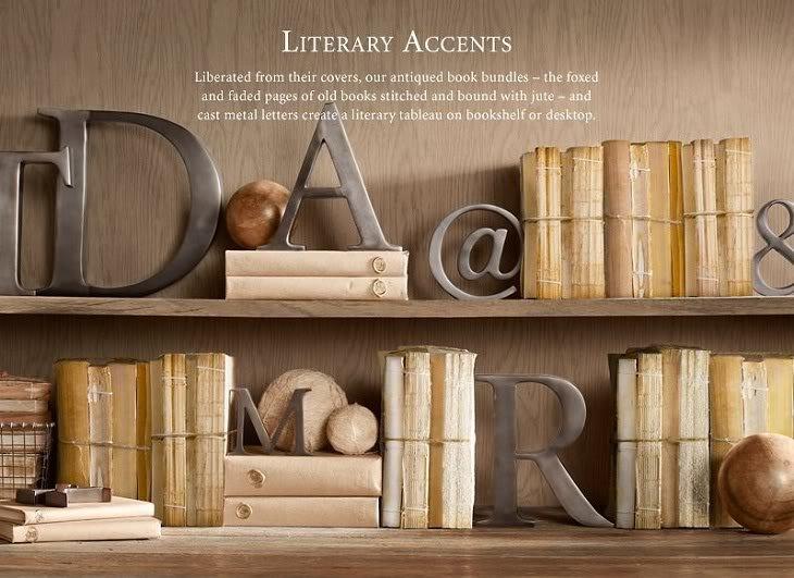 Книги в интерьере - Лучшие дизайнерские находки